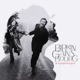 Jane Birkin: Birkin / Gainsbourg: Le Symphonique, CD