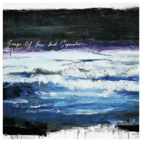 Times Of Grace: Songs of Loss and Separation, CD