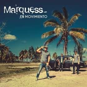Marquess: En Movimiento, CD