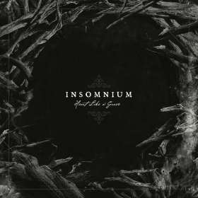 Insomnium: Heart Like A Grave, CD