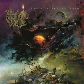 Psychotic Waltz: The God-Shaped Void, CD