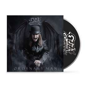 Ozzy Osbourne: Ordinary Man, CD