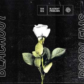 Blackout Problems: Dark, CD