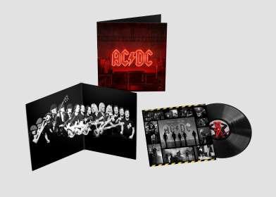 AC/DC: Power Up (180g), LP