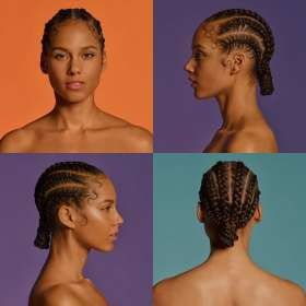 Alicia Keys: Alicia, CD