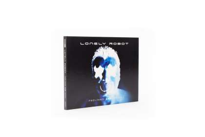 Lonely Robot: Feelings Are Good, CD