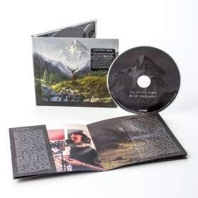 Caligula's Horse: Rise Radiant, CD