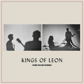Kings Of Leon: When You See Yourself, CD