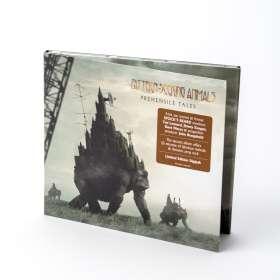 Pattern-Seeking Animals: Prehensile Tales, CD