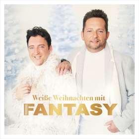 Fantasy: Weiße Weihnachten mit Fantasy, CD