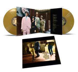 Bob Dylan: Rough And Rowdy Ways (180g) (Limited Edition) (Yellow-Golden Vinyl) (in D-A-CH exklusiv für jpc!), LP