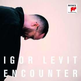 Igor Levit - Encounter, CD