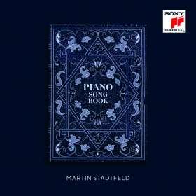 Martin Stadtfeld - Piano Songbook (180g), LP