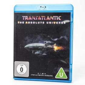 Transatlantic: The Absolute Universe: 5.1 Mix (The Ultimate Version), BR