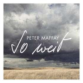 Peter Maffay: So weit, CD