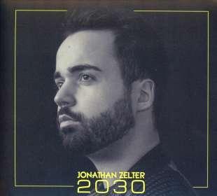 Jonathan Zelter: 2030, CD