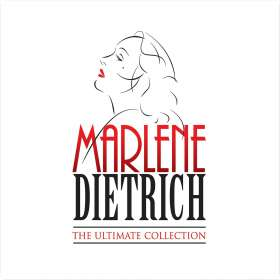 Marlene Dietrich: The Ultimate Collection, CD