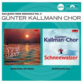 Günter Kallmann Chor: Kallmann Chor Originals Vol. 2, CD