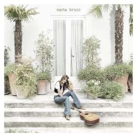 Carla Bruni: Carla Bruni, CD