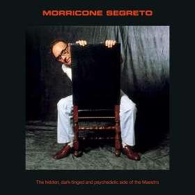 Ennio Morricone (1928-2020): Filmmusik: Segreto, CD