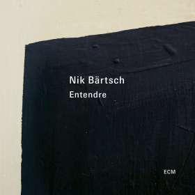 Nik Bärtsch (geb. 1971): Entendre, LP