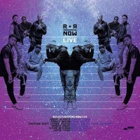 Robert Glasper (geb. 1979): R+R=Now Live (Blue Note Club New York 2018), CD