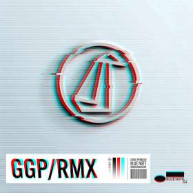 GoGo Penguin: GGP/RMX, LP
