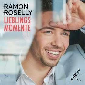 Ramon Roselly: Lieblingsmomente, CD