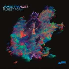 James Francies: Purest Form, CD