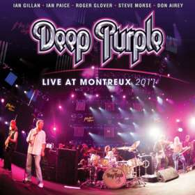 Deep Purple: Live At Montreux 2011 (10th Anniversary Edition), CD