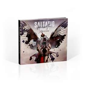 Saltatio Mortis: Für immer frei (Unsere Zeit Edition), CD