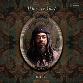 Joel Ross: Who Are You?, CD