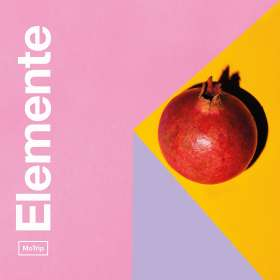 MoTrip: Elemente (Best Of 2020), CD