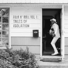 J.S. Ondara: Folk N' Roll Vol. 1: Tales Of Isolation, CD