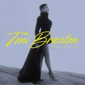 Toni Braxton: Spell My Name, CD