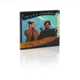 Milky Chance: Mind The Moon (Limited Edition), CD