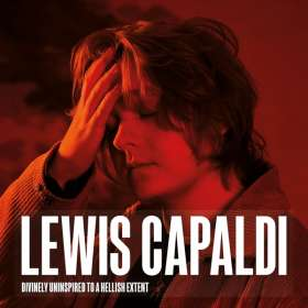 Lewis Capaldi: Divinely Uninspired To A Hellish Extent (Extended), CD