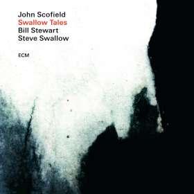 John Scofield (geb. 1951): Swallow Tales, CD