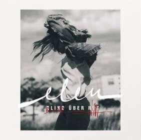 Elen: Blind über rot, CD