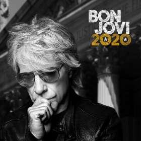 Bon Jovi: 2020, CD