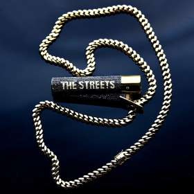 The Streets: None Of Us Are Getting Out Of This Life Alive, CD