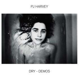 PJ Harvey: Dry - Demos, CD