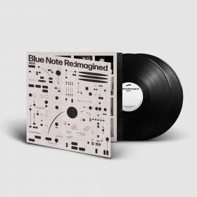 Blue Note Re:imagined, LP