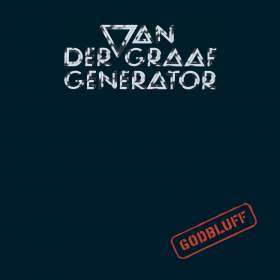 Van Der Graaf Generator: Godbluff (remastered), CD