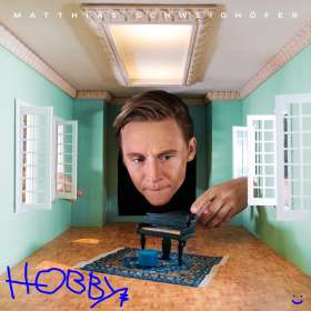 Matthias Schweighöfer: Hobby, CD