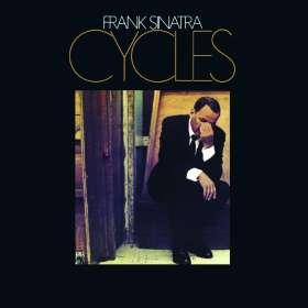 Frank Sinatra (1915-1998): Cycles, CD