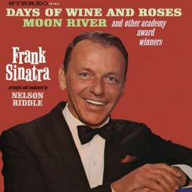 Frank Sinatra (1915-1998): Days Of Wine And Roses, Moon River And Other Academy..., CD