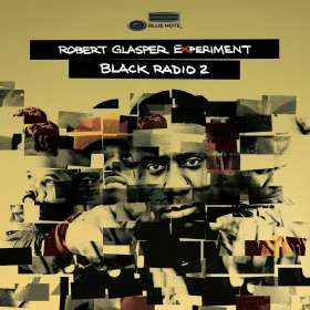 Robert Glasper (geb. 1979): Black Radio 2 (Deluxe Edition), CD