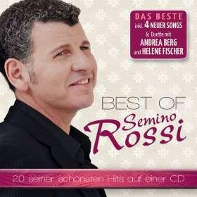 Semino Rossi: Best Of, CD