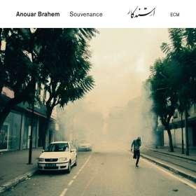 Anouar Brahem (geb. 1957): Souvenance, CD
